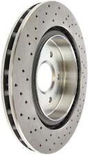 Disc Brake Rotor-Z06 Rear Centric 228.62103 fits 10-13 Chevrolet Corvette