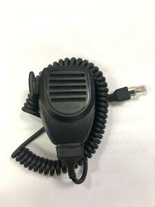 8 Pin Speaker Mic Microphone KMC-30 for Kenwood Mobile Radio TK-760 TK768 TK868
