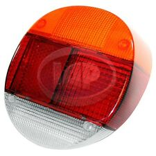 YELLOW//AMBER VW BUS REAR TAIL LIGHT ASSEMBLY //RED//CLEAR 72-79 211900145G