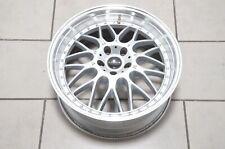 Audi A4 8E 8H B6 B7 Alufelge Felge Voolium V2-8519 silber 8,5x19 ET 35 5x112