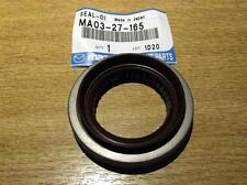 Oil seal, differential front, Mazda MX-5 mk3, MX5 NC diff including LSD, 2005 on