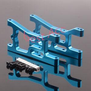 HSP 1:16 Monster Truck Upgrade Aluminum Rear Lower Suspension Arm 286021