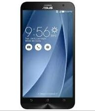 Asus Zenfone 2(ZE551ML-Silver) (32GB)+6 Month Mfg WRNTYREFURBISHED