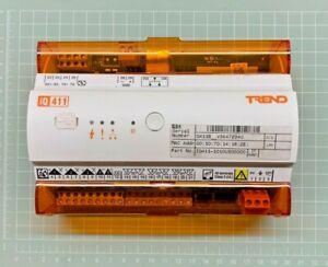 IQ411/LAN/24VAC ( TREND )
