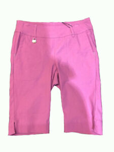 DAILY SPORTS MAGIC SHORTS size 14 colour VERONICA PINK