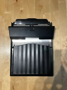 Polaroid 81-09 Loading Tray Prozessor Ansatz Modul 8x10