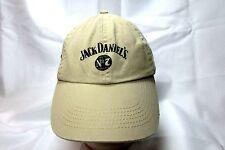 Jack Daniels Beige Baseball Cap