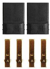 Buchsen (weiblich) TRX3080 kompatibel Traxxas (TRX) Stecker (männlich)