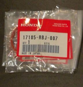 OEM Genuine Honda Insight Manifold Gasket 17105-RBJ-007