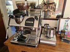More details for exobar marcus 1 group espresso machine