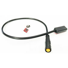 Electric Bicycle Power-off Brake Sensor Cable waterproof Connector Ebike Part