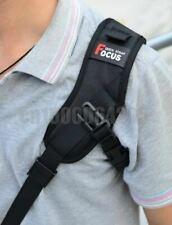 Quick Rapid Shoulder Sling Belt Camera Neck Shoulder Carry Speed Sling Strap For