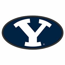 BYU Cougars Hitch Cover