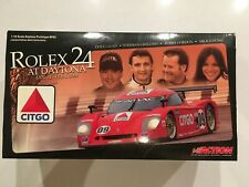 Action Rolex 24 2004 Gordon Duno Prototype DP03 CITGO 09 Pontiac Clean 1/18 NEW!