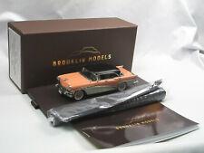 Brooklin Models BRK 228x 1956 Buick Century Riviera Hardtop 3-Tone Special 1:43
