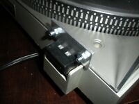 Two Technics SL-D2 3200 B2 Q2 D3, Others Turntable Dust Cover Repair Tabs Hinge