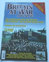 Britain at War Magazine Issue 18 October 2008 A History of Conflict
