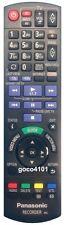 ORIGINAL PANASONIC N2QAYB001077 REMOTE CONTROL DMRHWT260 DMRPWT560 GENUINE NEW