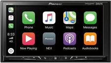 """Pioneer Dmh-1500Nex 2-Din 7"""" Screen Car Audio Stereo Android CarPlay Dmh1500Nex"""