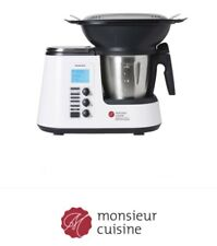 New  Monsieur Cuisine Edition Plus Food Processor 800w Mixer 2.2l Blender.
