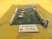 Philips 8122-410-01401 Special Acquisition Card MVA2000 ASML 4022-436-0294 Used