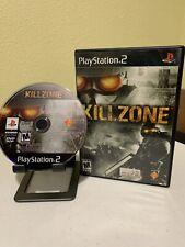 Killzone (Sony PlayStation 2, 2004)