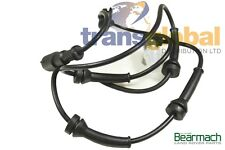 Land Rover Discovery 2 98-04 ABS Sensor Front - Bearmach - SSW500020 TAR100060