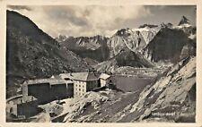 Switzerland~Hospice du Grand~St Bernard-1929 Photo Postcard