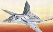 Italeri 1/72 MiG 37b Hurón E #162