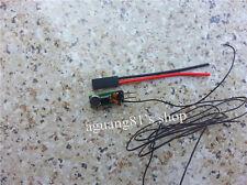 Mini 88MHz-108MHz FM Transmitter Module Mini Bug Wiretap Dictagraph Interceptor