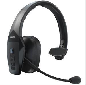 Blue Parrott with Advance Noise-Canceling Bluetooth B550-XT Premium Headset