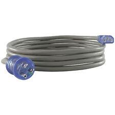 Conntek 25174 NEMA 5-15P to IEC320 C13 Hospital Grade Power Cord, 20ft. 16AWG