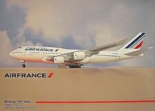 Herpa Ailes 523271-001 Boeing 228-122mlast air France 228m 1/500 Maquette