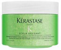 Kerastase Fusio Scrub Scrub Apaisant 8.5oz/250ml ~FAST SHIPPING~