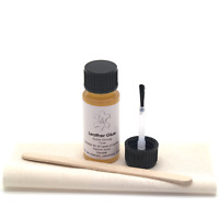 Leather Glue Repair Kit Saddle Boot Rip Tear Cut Professional Extra Strong
