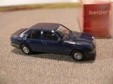 1/87 Herpa MB 300 E dunkelblau
