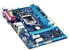 Gigabyte Technology GA-H61M-DS2 3.0 4.0computer motherboard 1155 socket ddr3 LPT
