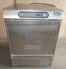 Ltst Hobart Model Lx18c Lx18 Undercounter Commercial Dishwasher 3334