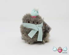 GUND Pusheen Plush Medium Winter Pip (5 in)