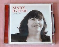 Mary Byrne - ...With Love (2012) - New