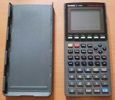 Casio fx-7700G Power Graphic calculator scientific TESTED