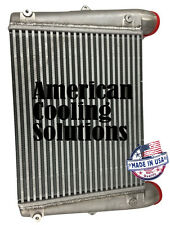 84376173 Charge Air Cooler/Intercooler for Case Dozer 2050M