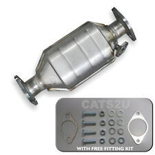 MAZDA MX5 OR EUNOS ROADSTER CATALYTIC CONVERTER CAT