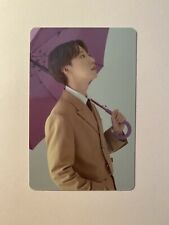 Onewe Dongmyeong Umbrella Planet Nine: Alter Ego Album Photocard PC