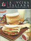 LA CUCINA ITALIANA SETTEMBRE 1961