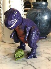 Vintage He Man MOTU Tyrantisaurus Rex Dinosaur Action Figure