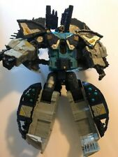 Transformers Cybertron Primus Planet