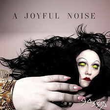 Gossip a Joyful Noise Vinyl LP New Sealed