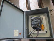 USED* REULAND ELECTRIC SOFT-START CONTROL 460V 3HP F.L.A - 7 , L.R.A. - 50 (271)