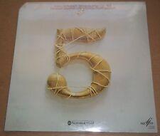 Taneyev Quartet/Rostropovich SCHUBERT String Quintet Westminster WGS-8299 SEALED
